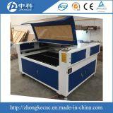 アクリルMDFシートの二酸化炭素レーザーの打抜き機