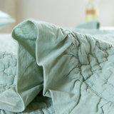 Cobertor acolchoado da colcha da HOME do estilo fundamento coreano luxuoso