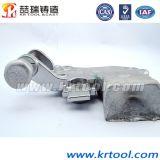 Berufschina Druckguß für Mg-Bauteile ODM-Hersteller