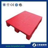 palettes de paquet de solide plat d'entrepôt des dérapages 1200X1000 3 à vendre