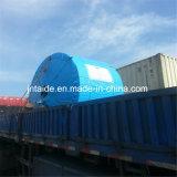 JIS-K6369d Stahlnetzkabel-Förderband-Auswirkung und Abnutzungs-beständiger Typ