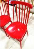 Heißer Produkt-neuer Entwurfs-stapelbare Hochzeit, die Bankett-Stuhl mit Qualität speist