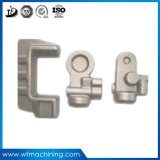 Sheet Metal Steel Forging Company de la Chine OEM Hot Iron Forged