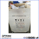 سلسلة Liftking 2T المزدوج السرعة الكهربائية رافعة مع عربة كهربائية
