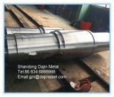 SAE4130 4140 ha forgiato le aste cilindriche d'acciaio ha forgiato la barra d'acciaio con il quarto