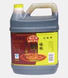 750g de salsa de soja de hongos con buena calidad