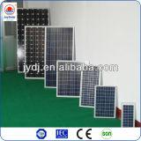 12V 24V 1000 Watt panneau solaire mono ou poly pour système d'accueil