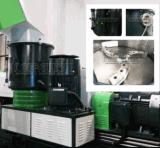 Высокая эффективность рециркулируя и машина Pelletizing