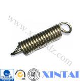 Стабилизированная натяжная пружина катушки автозапчастей малого диаметра