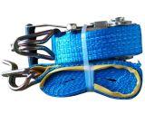 Направляющее устройство загрузки системы безопасности храповой механизм крепления