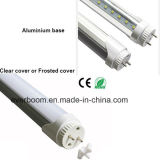 600mm 9W T8 LED Tube Lampe orientable Fin Cap ( EST8R09 )