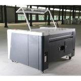 Cortadora barata del grabado del laser del metal y del no metal del precio O-Cm
