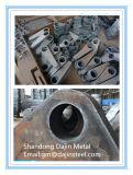 Ra500 Armor a chapa de aço resistente ao desgaste das placas de aço