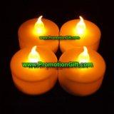 Sin flama Velas Candelitas LED
