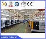 La serie SK40P horizontales CNC máquina de torno de precisión alta