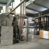 Chinesischer Lieferanten-anionisches Polyacrylamid Apam für Rawing Duft