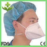 Maschera di protezione a forma di non tessuta a gettare della tazza