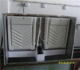 1000kg/Day de Machine van het ijs met het Maken van tot Roomijs Opnieuw te gebruiken Ijsblokjes voor Dranken