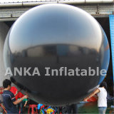 3m gigante roja inflable comercial globo barato