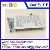 Plastikform für elektrischen Produkt-Kasten, Deckel, bringend unter