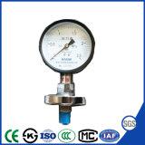 최고 계기 & 미터! 150mm Diaphragm Seal Pressure Gauge