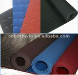 Commercieel Antislip RubberBlad om RubberBevloering van de Garage van de Mat van de Nagel de Rubber