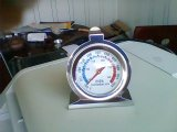 Thermomètre de réfrigérateur et thermomètres de four (série SP-Z)
