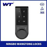 [ونغتونغ] علبيّة أمن جديدة زنك سبيكة تعقّب هويس إلكترونيّة لأنّ أبواب