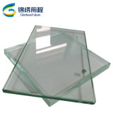 Factory Direct Selling 10mm Super Large Low-Iron Tempered Glass
