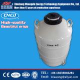الصين رخيصة سعر تخزين أحيائيّ [ليقويد نيتروجن] وعاء صندوق