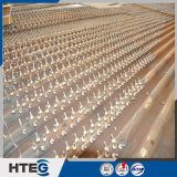 A qualidade da exportação personalizou os painéis de parede enchidos da água para o serviço de manutenção da caldeira