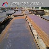 Тип ASTM A242 - 1 лист выветривания упорный стальной