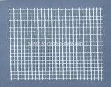 Het goede Chemische Netwerk van de Glasvezel van de Isolatie van de Hitte van de Weerstand van de Corrosie alkali-Bestand