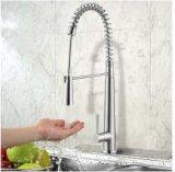 Rubinetto di modo del rubinetto 3 della cucina dell'acciaio inossidabile di alta qualità/rubinetto di acqua puro (C1013)