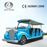Sitzumweltfreundliches Verein-Auto des chinesischen Klassiker-12