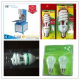 LEDはプラスチックの紙カードの包装機械包装をつける