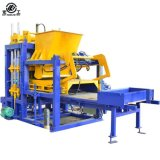 In pieno blocchetto concreto idraulico automatico della cavità del mattone del cemento Qt5-15 che fa macchina