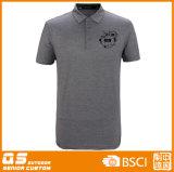T-shirt de Runing du polo des hommes