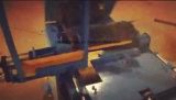 [كنك] آليّة مطرقة مقبض يلتفت مخرطة