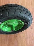 농장은 경쟁가격을%s 가진 최신 판매 외바퀴 손수레 타이어 4.00-8를 도구로 만든다