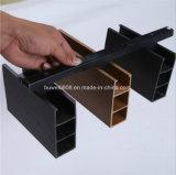 Soffitto composito di plastica di legno standard di buona qualità