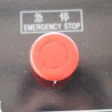 Hydrostatischer Druck-Gummirohr, das Maschine sperrt