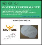 CASのNOが付いているステロイドの4Androstenedione: 63-05-8