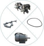 Вентиляторы молотка SS304 системы контроля температуры отрицательные для дома поголовья