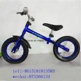 Bicicleta por atacado da caminhada dos miúdos, mini bicicleta do brinquedo BMX