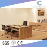 Het moderne Eenvoudige Uitvoerende Bureau van de Lijst van de Manager van het Bureau (cas-MD1813)