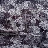 Ткань жаккарда одуванчика Canxing флористическая