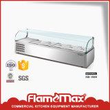 Салат из коммерческих дисплей на продажу для кухонного оборудования (ISD-1800)