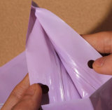 Colorant Soft OPP Plastic Self Adhesive Bags