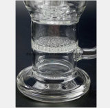 De Waterpijp van het glas de Terugwinning van de Filter van de Honingraat en van de Kap